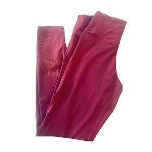 Victoria Secret knockout by VS leggings size M